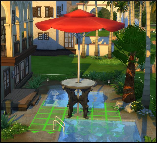 [Débutant] Créer un parasol géant 513