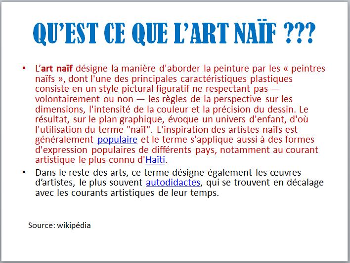 L'ART NAÏF (PEINTURE, CRAYON DE BOIS) Naif_210