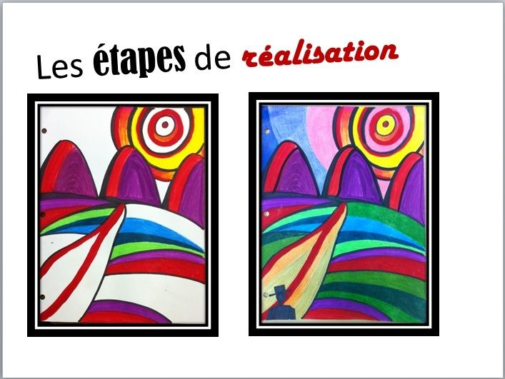 L'ART NAÏF (PEINTURE, CRAYON DE BOIS) Naif_910