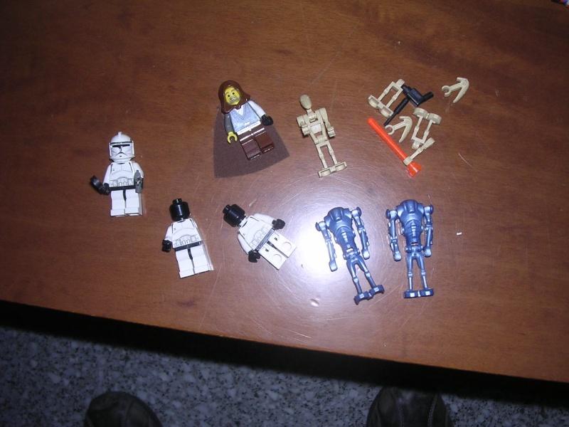 CERCO LEGO !!! 00510