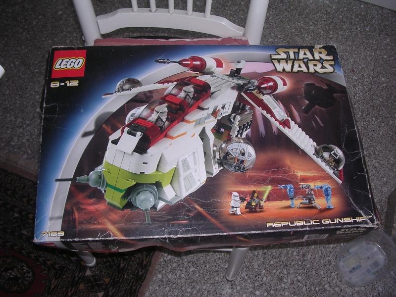 CERCO LEGO !!! 01210