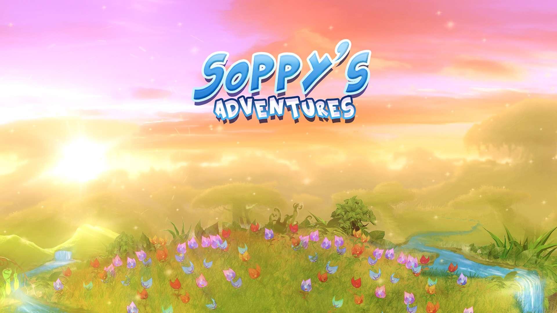 [Fond d'écran] Soppy's Adventure Soppy_10