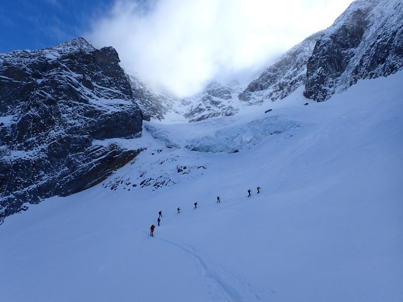 Pointe Alphonse Favre- 25 janvier 2015 Glacie10