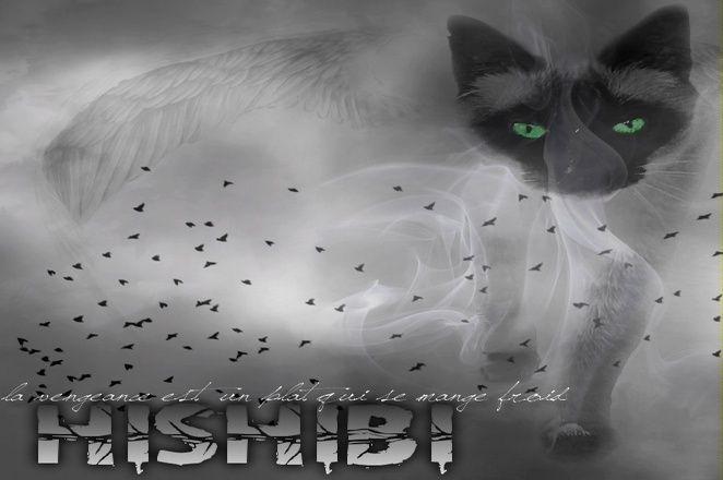 Shinigami || Solitaire || Libre  Hishib10