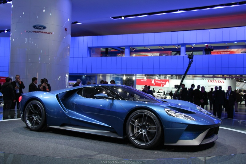 Ford GT 2016 Image44