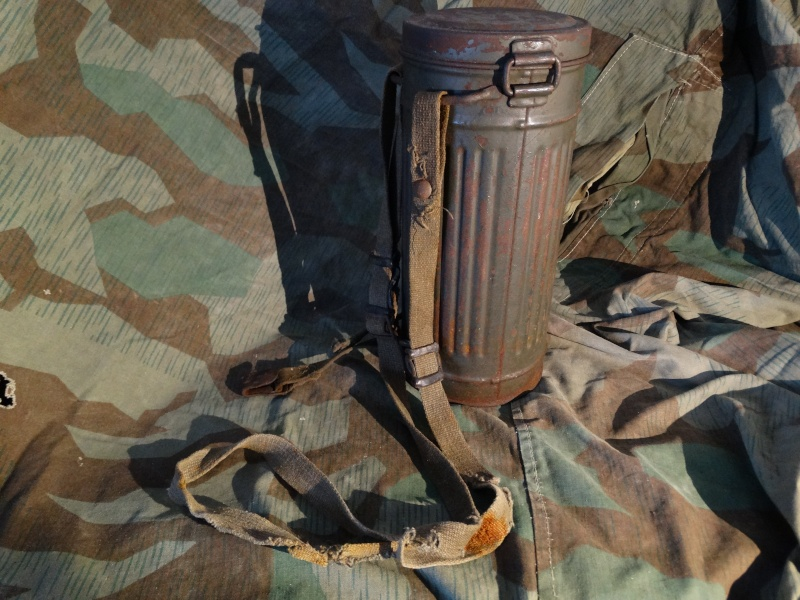 Collection Allemande WW2 / Décorations et Equipements Dsc00721