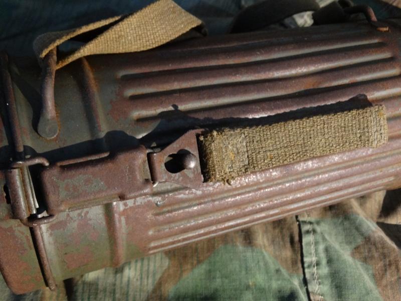 Collection Allemande WW2 / Décorations et Equipements Dsc00723