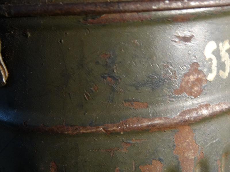 Collection Allemande WW2 / Décorations et Equipements Dsc00724