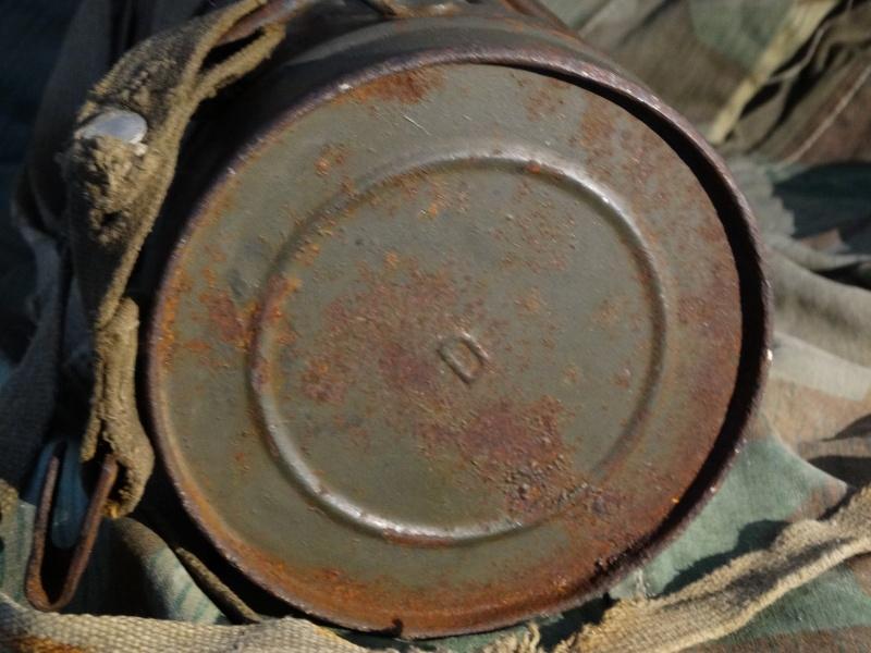 Collection Allemande WW2 / Décorations et Equipements Dsc00725