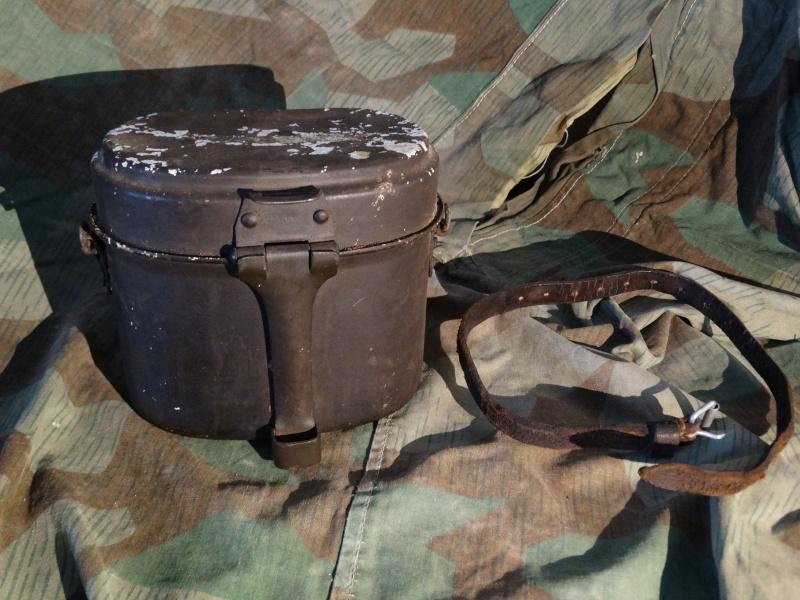 Collection Allemande WW2 / Décorations et Equipements Dsc00733