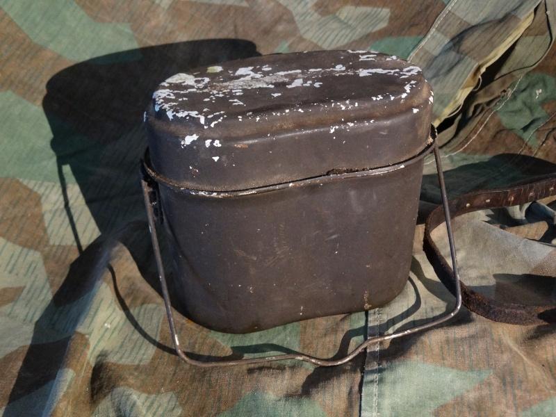 Collection Allemande WW2 / Décorations et Equipements Dsc00734