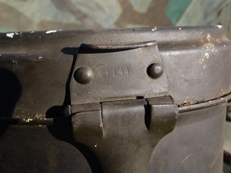 Collection Allemande WW2 / Décorations et Equipements Dsc00736