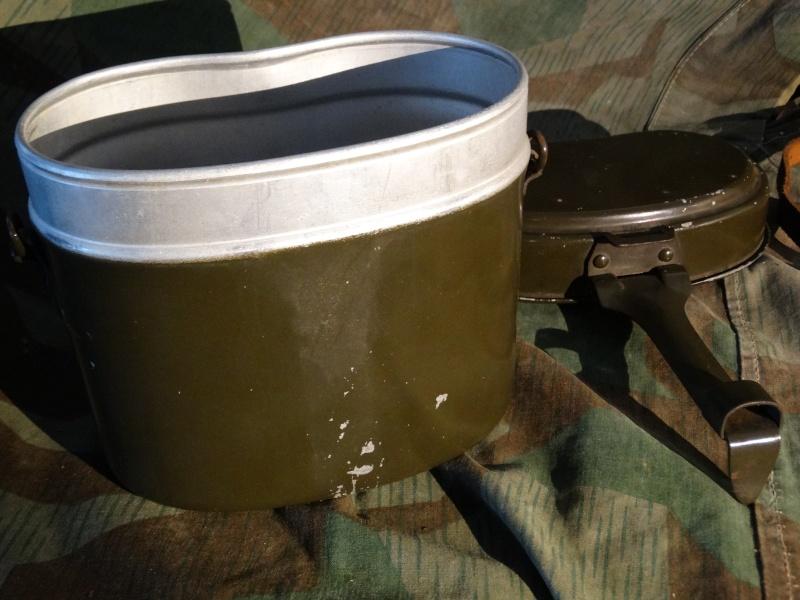 Collection Allemande WW2 / Décorations et Equipements Dsc00743