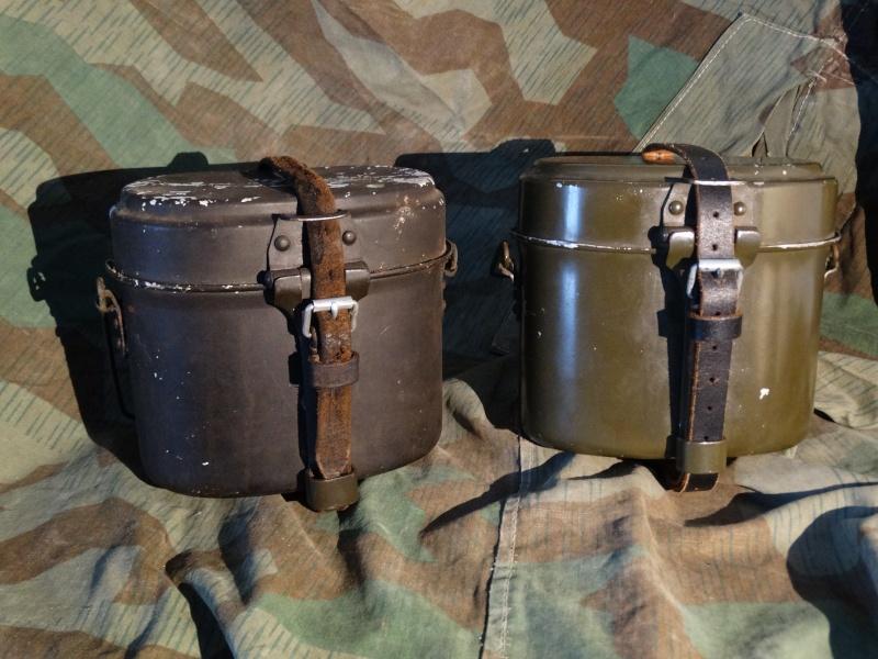 Collection Allemande WW2 / Décorations et Equipements Dsc00744