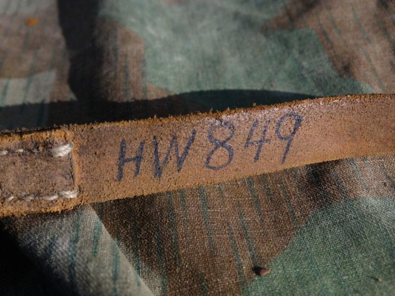 Collection Allemande WW2 / Décorations et Equipements Dsc00763