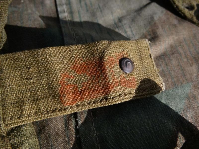 Collection Allemande WW2 / Décorations et Equipements Dsc00810