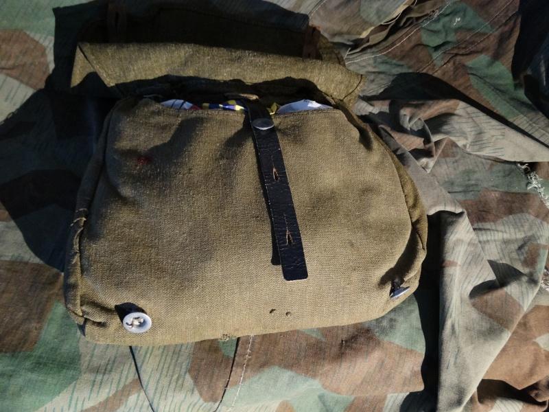 Collection Allemande WW2 / Décorations et Equipements Dsc00811