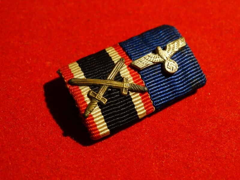 Collection Allemande WW2 / Décorations et Equipements Dsc00831