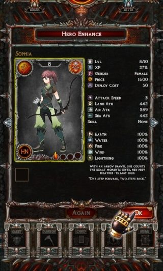 [iOS/Android] Darkness Fallen ~ Beta Testers Needed [Updated] Screen15