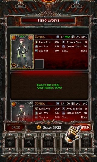 [iOS/Android] Darkness Fallen ~ Beta Testers Needed [Updated] Screen16