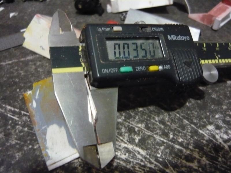 Mack RM 600 6X6 avec équipement a neige. - Page 2 P1130239