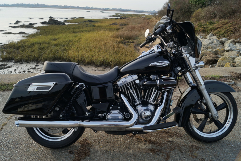 Dyna SWITCHBACK combien sommes nous sur Passion-Harley - Page 22 Dsc05012