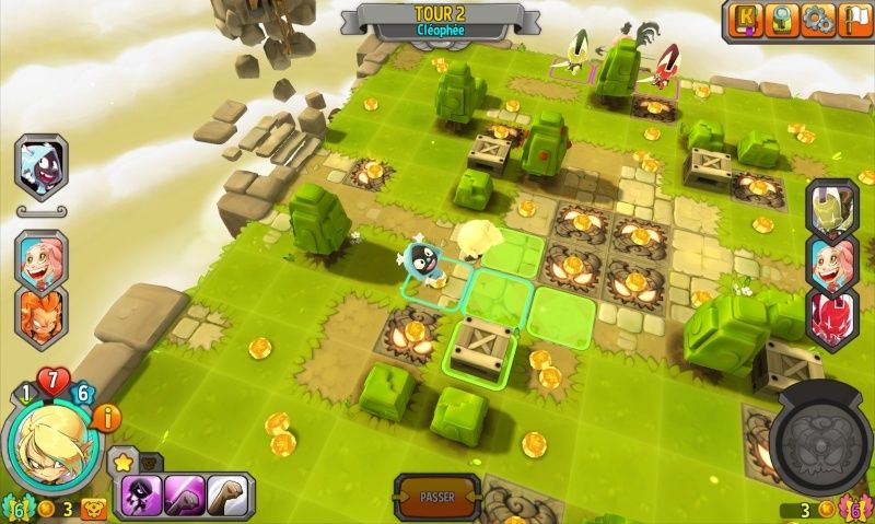Krosmaster Online [Sortie Avril] Game410