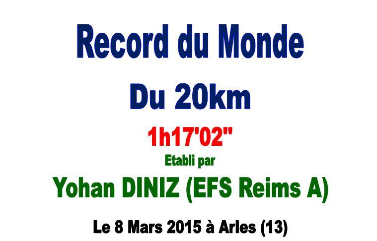 Record du Monde du 20km - Fiche Technique 1_d_111