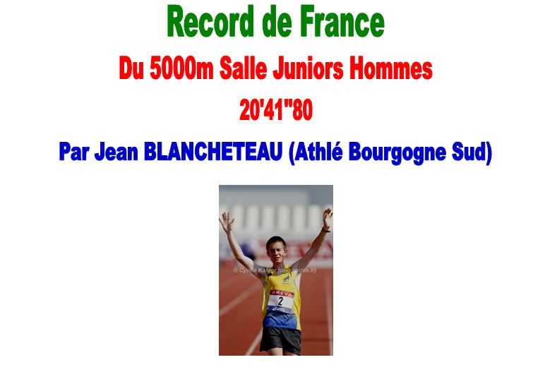 Record de France du 5000m Salle Juniors 1_rf_110