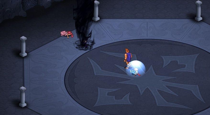 Kingdom Hearts Rebirth 2 - Page 7 Screen10