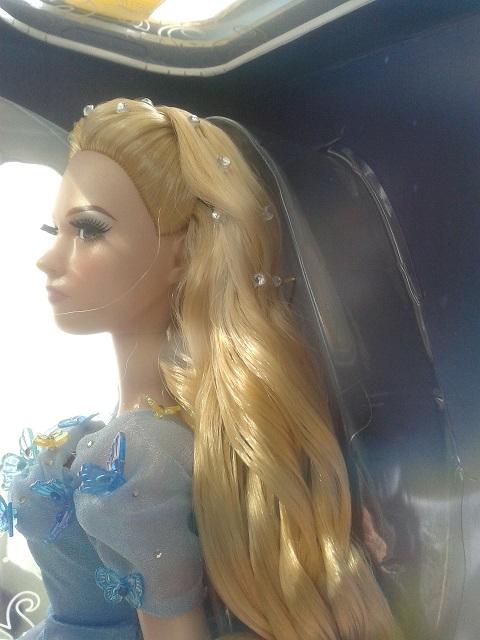 Disney Store Poupées Limited Edition 17'' (depuis 2009) 20150395