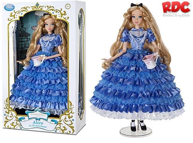 Disney Store Poupées Limited Edition 17'' (depuis 2009) - Page 2 Doll-l10