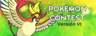 MiniPokémonContest VI: Road To Kanto Concur10