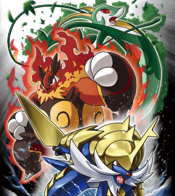 [Discusión General] Pokémon Rubí Omega & Zafiro Alfa - Página 7 Inicia10