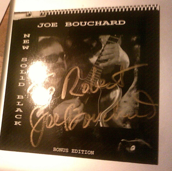 New autographed CD came in today.  WooHoo! J_b_cd10