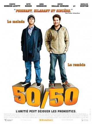 Le Cinéma US - Page 3 50-50-10