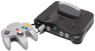 Quelle TV pour quelle console ? N64-co10