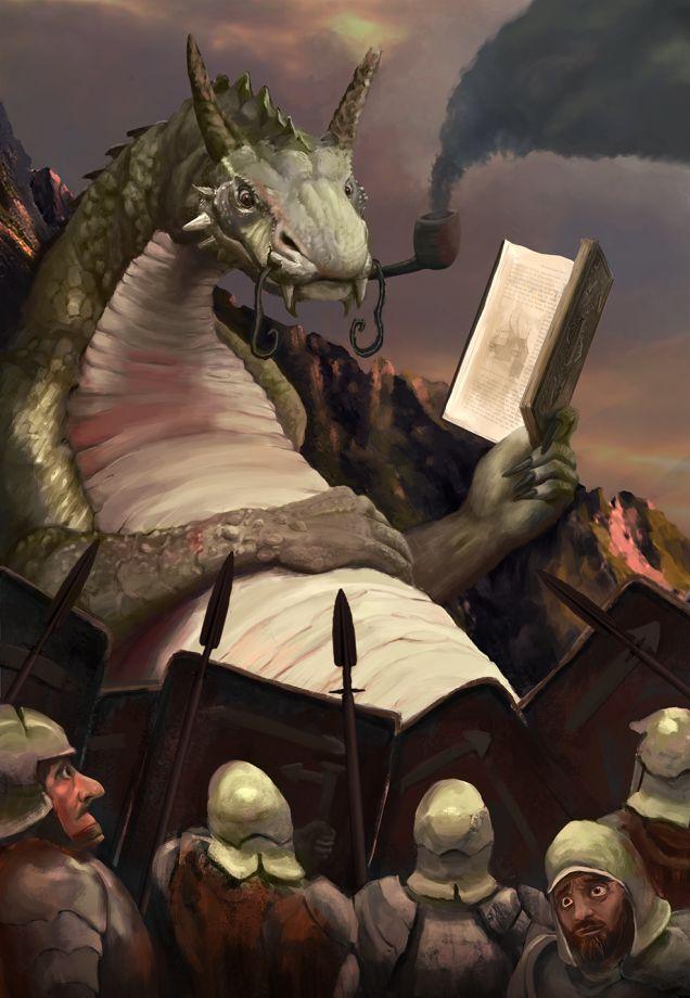 Pipe Dragon.... 6666uu10