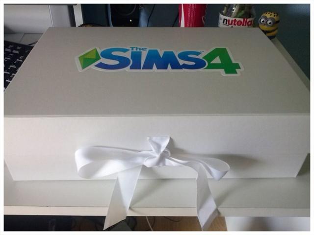 Les Sims™ 4 [4 Septembre 2014] - Page 2 Image11
