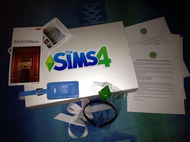 Les Sims™ 4 [4 Septembre 2014] - Page 2 Image12