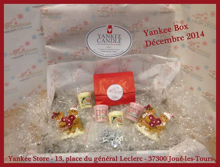 Yankee Box  - Page 2 Dec10