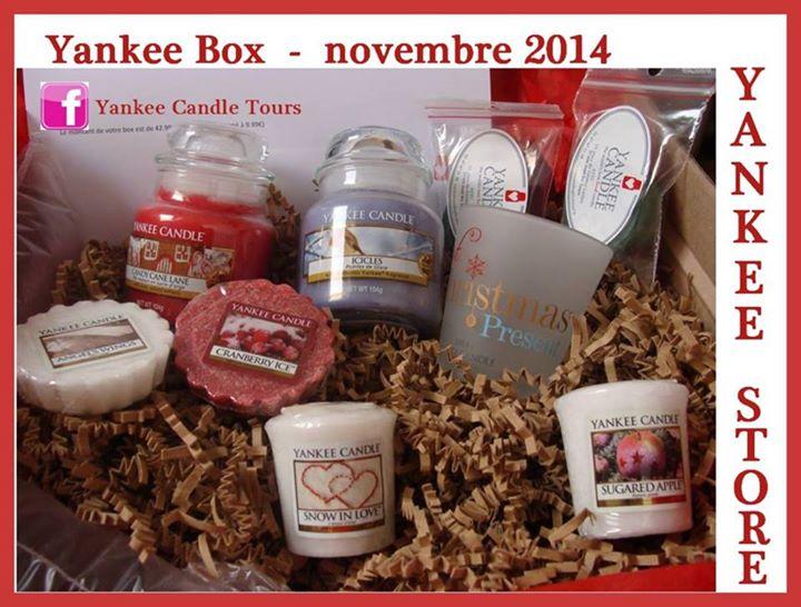 Yankee Box  - Page 2 Nov10