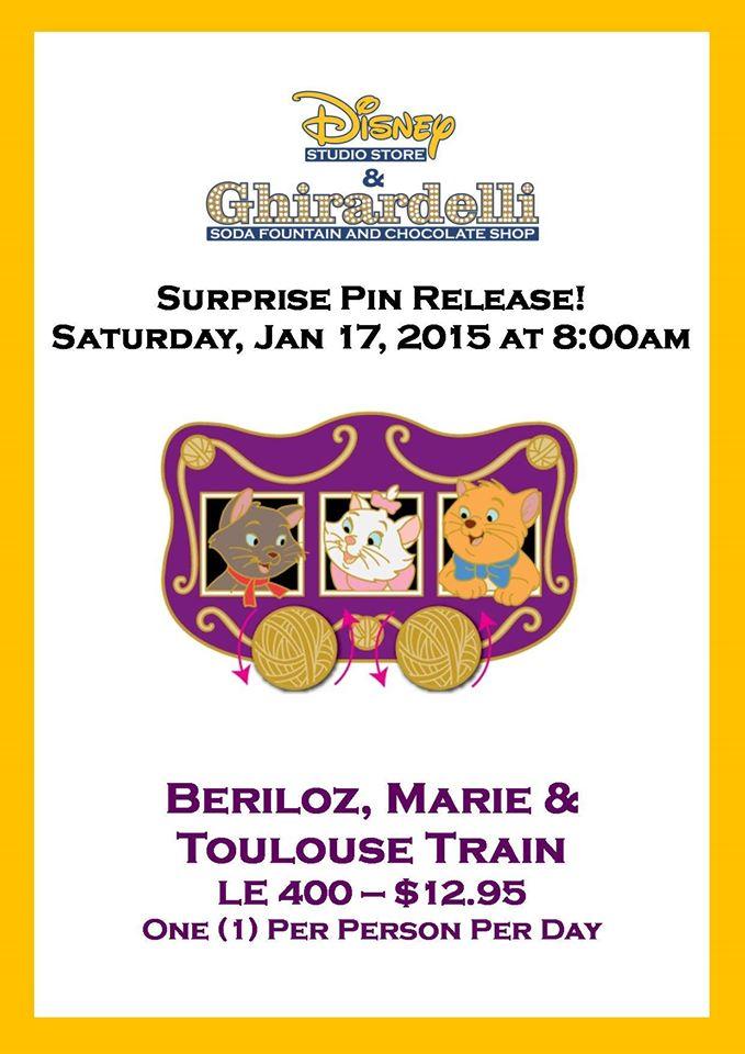 Le Pin Trading à Disneyland Paris - Page 40 10903910