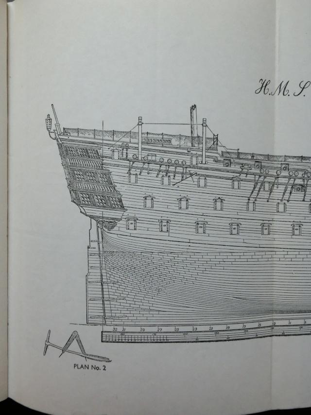 H.M.S. Victory au 1/84°plus rien à voir avec le kit - Page 23 Cimg0714