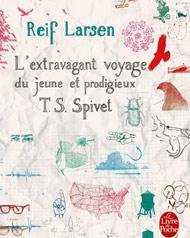 LARSEN Reif - L'extravagant voyage du jeune et prodigieux TS SPIVET Reifun10