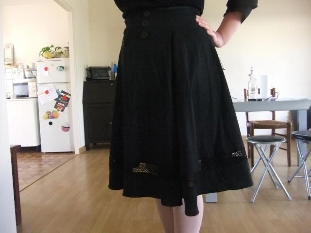 [Inspi] Tenue 40's femme  Dscf2035