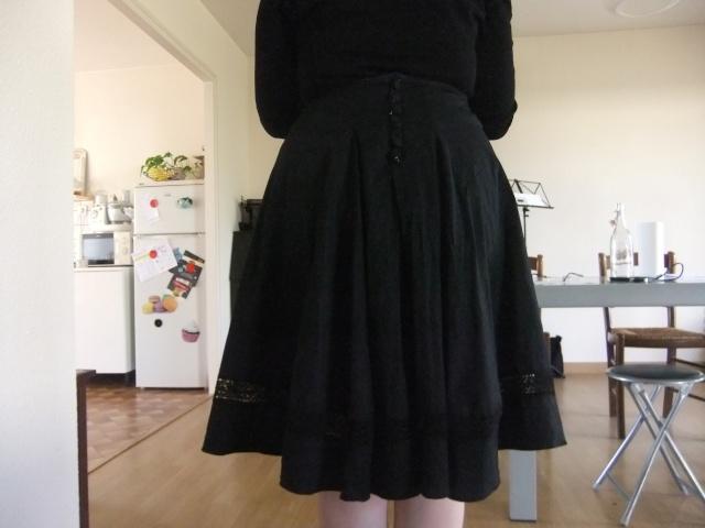 [Inspi] Tenue 40's femme  Dscf2036