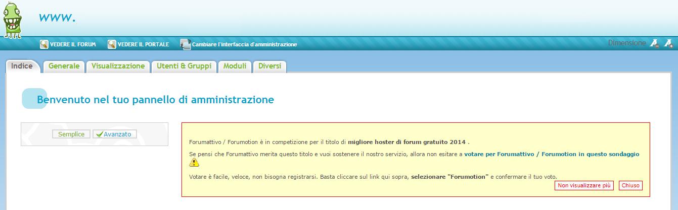 Vota per Forumattivo come miglior servizio per forum! - Pagina 2 Banner10