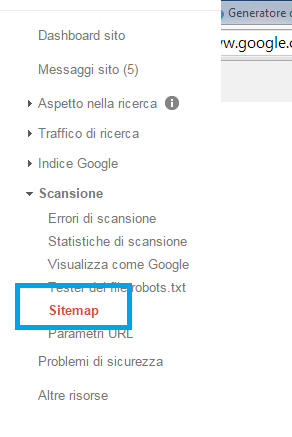 Sitemap - Realizzare una sitemap per il tuo forum G310