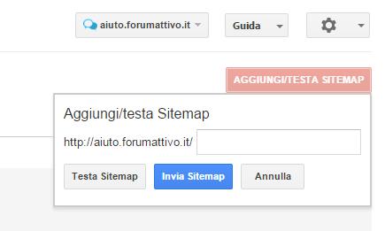 Sitemap - Realizzare una sitemap per il tuo forum G410
